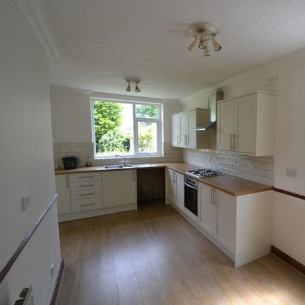 Rent this 3 bed house on Brookhead Drive in Stockport SK8 2JA, United Kingdom