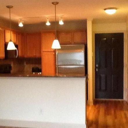 Rent this 1 bed apartment on Peachtree Ave NE in Atlanta, GA