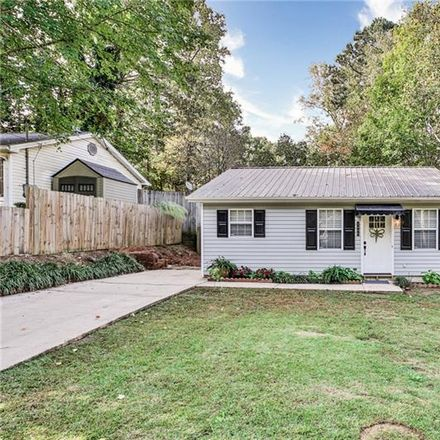 Rent this 2 bed house on 3450 Auburn Dr in Cumming, GA