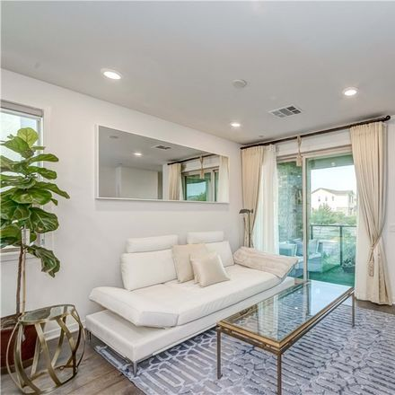 Rent this 2 bed condo on Harringay in Irvine, CA 92618