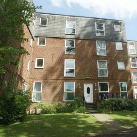 Rent this 2 bed apartment on Bohemia in Old Town HP2 5RN, United Kingdom