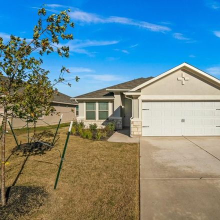 Rent this 4 bed house on Round Rock Ranch Blvd in Sandy, TX