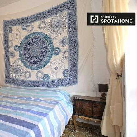Rent this 2 bed apartment on 00151 Rome RM