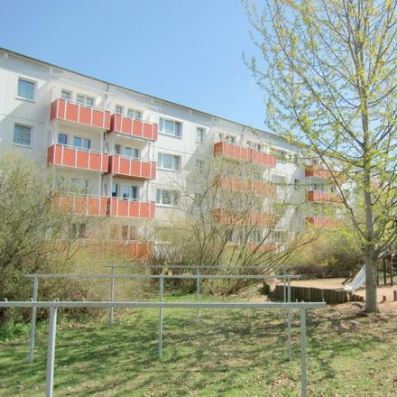 Rent this 2 bed apartment on Philipp-Hackert-Straße 10 in 17291 Prenzlau, Germany