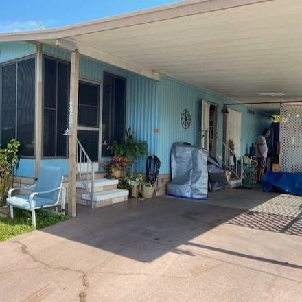 Rent this 2 bed house on 900 9th Avenue East in Palmetto, FL 34221