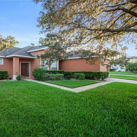Rent this 3 bed house on 123 Magnolia Park Trail in Sanford, FL 32773