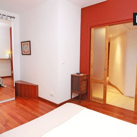 Rent this 2 bed apartment on Carrer de la Princesa in 08003 Barcelona, Spain