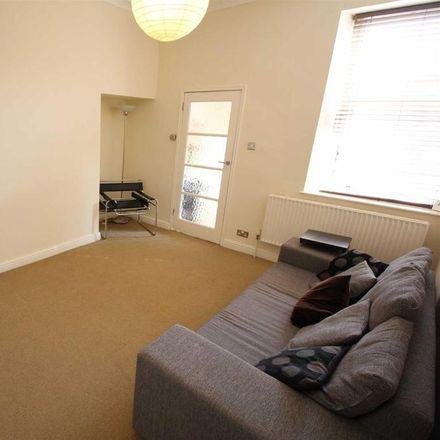 Rent this 3 bed apartment on Sandringham Road in Newcastle upon Tyne NE3 1QB, United Kingdom