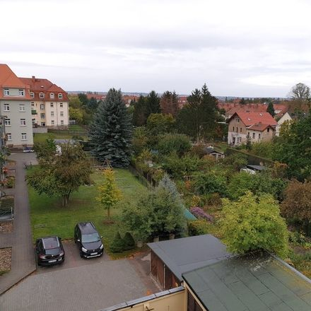 Rent this 3 bed apartment on Hubertusstraße 59 in 01129 Dresden, Germany