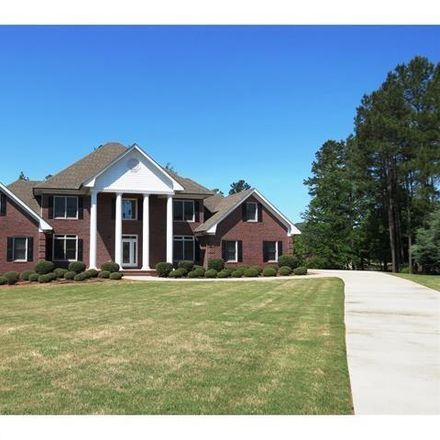 Rent this 5 bed house on 166 Robson Trl in McDonough, GA