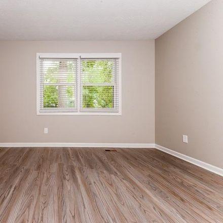 Rent this 4 bed house on 2830 Botany Dr in Jonesboro, GA