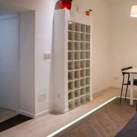 Rent this 1 bed apartment on Ronda de Atocha in 28, 28012 Madrid
