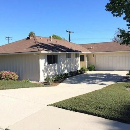 Rent this 4 bed house on 3709 Calle Cita in Santa Barbara, CA 93105