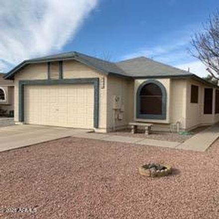 Rent this 2 bed house on 8914 North 64th Lane in Glendale, AZ 85302