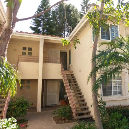 Rent this 2 bed townhouse on 4850 Bella Pacific Row in San Diego, CA 92109