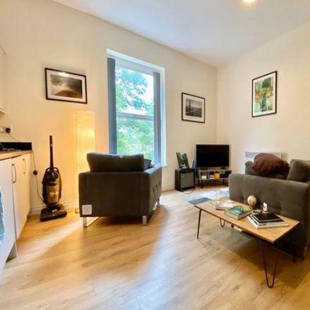 Rent this 2 bed apartment on Westfield Medical Centre in Reginald Terrace, Leeds LS7 3EZ