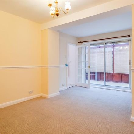 Rent this 3 bed house on Downham Road South in Wirral CH60 5RQ, United Kingdom