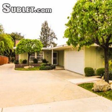 Rent this 3 bed apartment on 2651 Santa Anita Avenue in Altadena, CA 91001