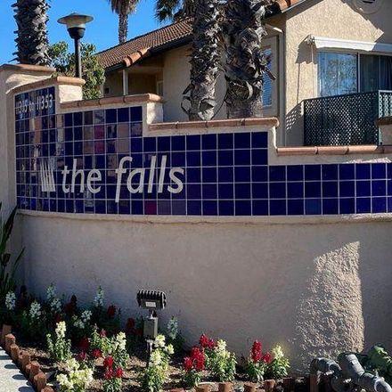 Rent this 3 bed condo on Rancho Bernardo in San Diego, CA