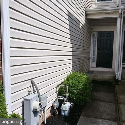 Rent this 4 bed house on 3304 Woodspring Dr in Abingdon, MD