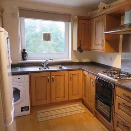 Rent this 2 bed apartment on 32-42 Wingate Place in Aberdeen AB24 2TD, United Kingdom