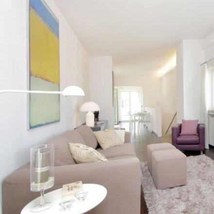 Rent this 2 bed apartment on Santa Maria d'Itria in Via del Tritone, 00187 Rome Roma Capitale