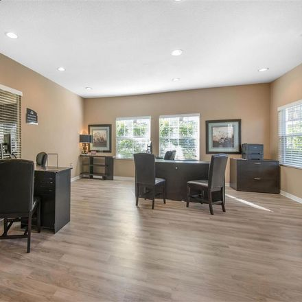 Rent this 1 bed apartment on 958 East 142nd Avenue in Nowatney, FL 33613