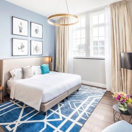 Rent this 1 bed apartment on Fraser Suites Hamburg in Rödingsmarkt 2, 20459 Hamburg