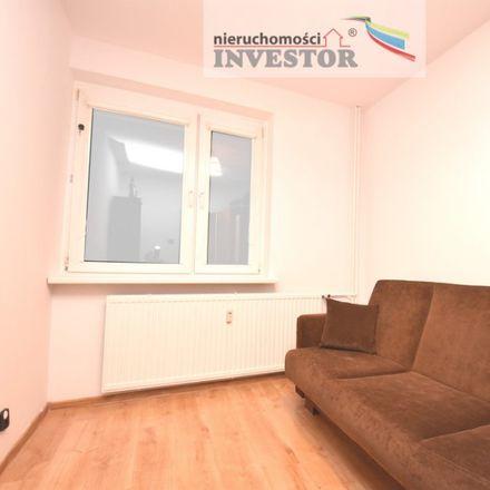 Rent this 2 bed apartment on Gimnazjum nr 20 im. Królowej Jadwigi in Beskidzka, 85-166 Bydgoszcz