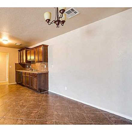 Rent this 4 bed apartment on 12713 Lorenzo Frias Drive in El Paso, TX 79938