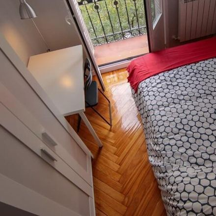 Rent this 10 bed apartment on Vips in Calle de Goya, 28001 Madrid