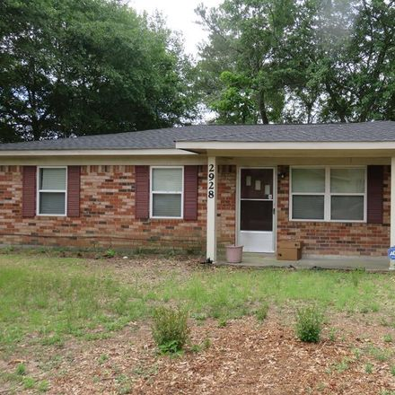 Rent this 3 bed house on 2928 Celeste Dr in Hephzibah, GA
