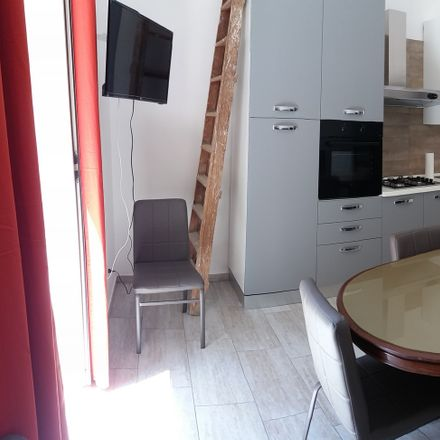 Rent this 1 bed room on Via Ferrara in 80142 Naples NA, Italy