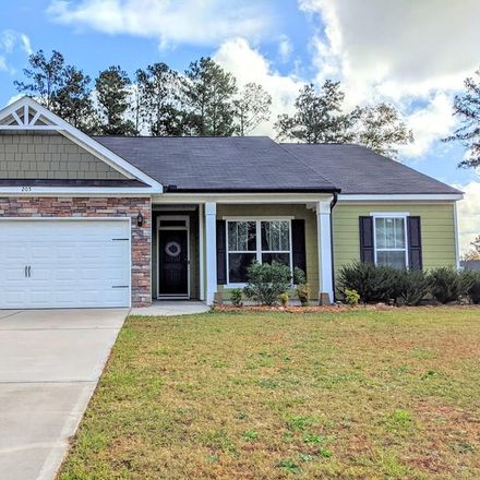 Rent this 3 bed house on Kelly Rd in Stapleton, GA