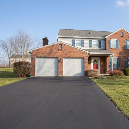 Rent this 4 bed house on Whitehall Cir E in West Chester, OH
