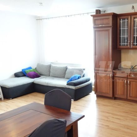 Rent this 4 bed apartment on Jasna 101a in 70-777 Szczecin, Poland