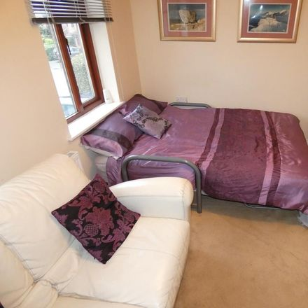 Rent this 4 bed room on Joshua Close in London CR2 6JY, United Kingdom