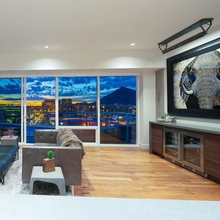 Rent this 2 bed apartment on Entertainment District in 4422 North 75th Street, Scottsdale