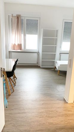 Rent this 1 bed apartment on Darmstadt in Kennedyplatz, 64283 Darmstadt