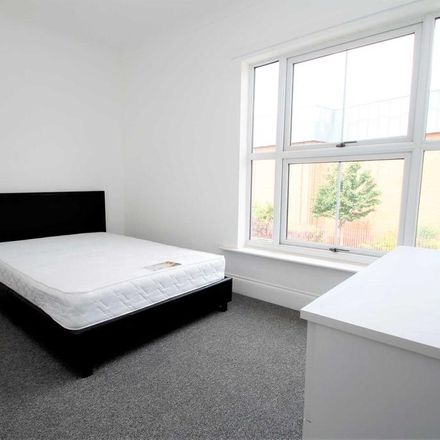 Rent this 0 bed room on Master Chef in 115 Montagu Street, Kettering NN16 8XJ