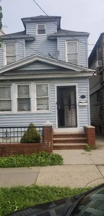 Rent this 3 bed house on 107th Ave in Jamaica, NY