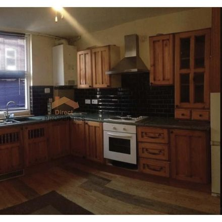 Rent this 3 bed room on Back Burley Lodge Terrace in Leeds LS6 1QA, United Kingdom