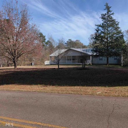 Rent this 3 bed house on 4945 Wallace Rd in Pine Mountain, GA