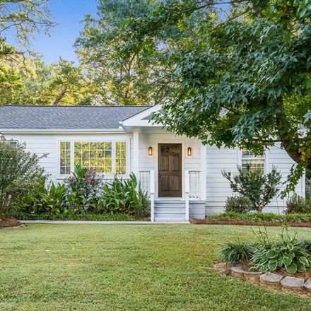 Rent this 3 bed house on 2945 Surrey Lane in Brookhaven, GA 30341