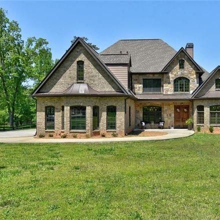 Rent this 4 bed house on Lower Birmingham Rd in Canton, GA