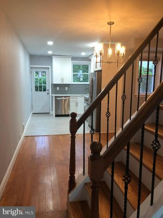 Rent this 2 bed townhouse on 2642 Emerald Street in Philadelphia, PA 19125