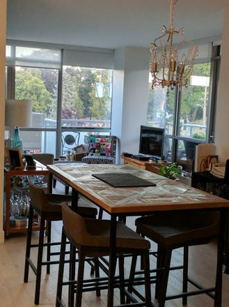 Rent this 1 bed apartment on Victoria in Harris Green, BC