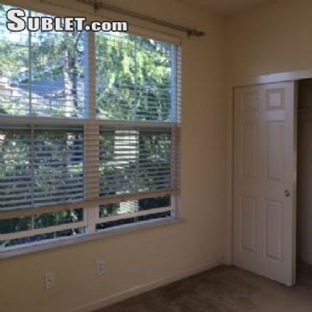 Rent this 3 bed townhouse on Sunol Community School in Sunol Street, San Jose