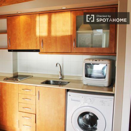 Rent this 2 bed apartment on Carrer de la Cera in 9, 08001 Barcelona
