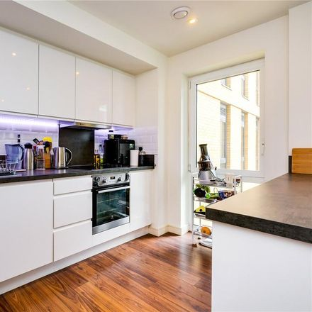 Rent this 2 bed apartment on Severn House in Enterprise Way, London SW18 1GA